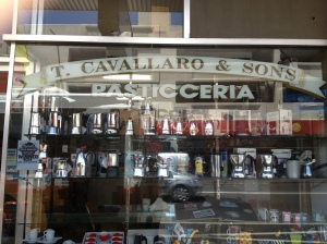 Cavallero and Sons