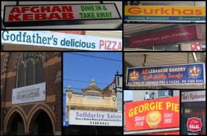 multicultural sydney rd